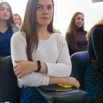 ЦБТ-Чернівці: студенти чернівецького ВУЗу познайомились з основами торгівлі на фінансових ринках та інвестування - 5 фото