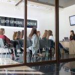 ЦБТ-Чернівці: студенти чернівецького ВУЗу познайомились з основами торгівлі на фінансових ринках та інвестування - 4 фото