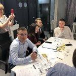 «Кеш-флоу» в ЦБТ-Одесса: учимся зарабатывать, играя - 3 фото