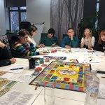 «Кеш-флоу» в ЦБТ-Одесса: учимся зарабатывать, играя - 5 фото