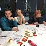 «Кеш-флоу» в ЦБТ-Одесса: учимся зарабатывать, играя - 8 фото