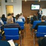 Лекція для «просунутих» в ЦБТ-Дніпро - 2 фото