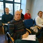 Лекція для «просунутих» в ЦБТ-Дніпро - 3 фото
