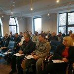Лекція для «просунутих» в ЦБТ-Дніпро - 4 фото