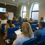 Лекція для «просунутих» в ЦБТ-Дніпро - 5 фото