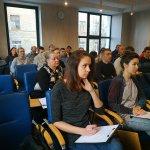 Лекція для «просунутих» в ЦБТ-Дніпро - 7 фото