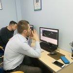 ЦБТ-Львов: тест-драйв по трейдингу вызвал большой интерес львовян - 6 фото