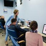 ЦБТ-Львов: тест-драйв по трейдингу вызвал большой интерес львовян - 7 фото