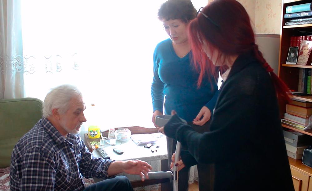 Благодійність-ЦБТ: допомога сім'ї Шипулін