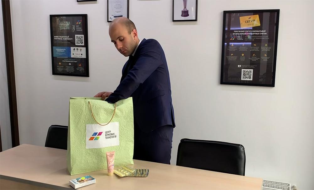 ЦБТ-Черновцы: поддерживаем людей, нуждающихся в помощи