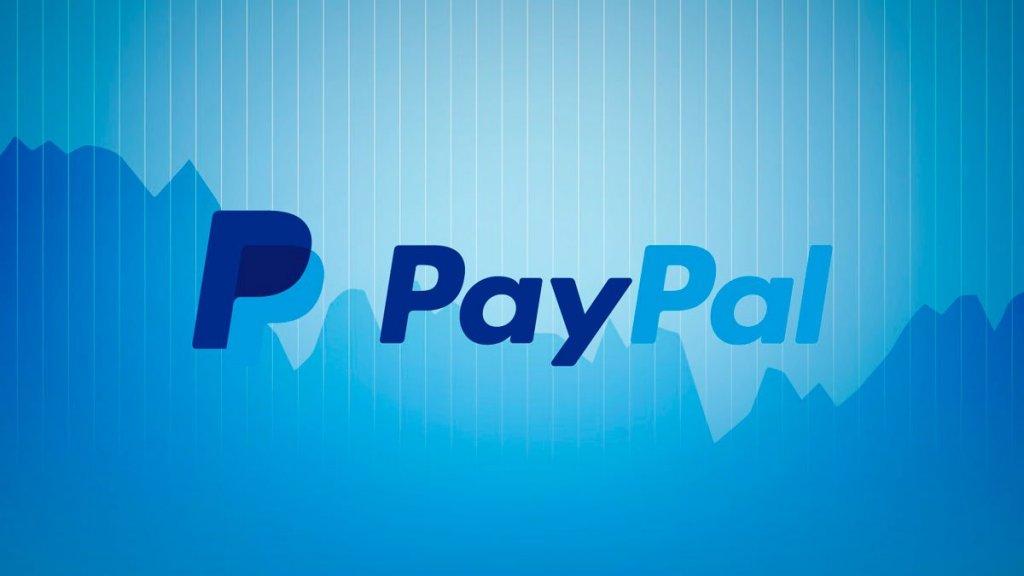 Платіжна система PayPal