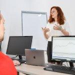 Тест-драйв в ЦБТ-Чернівці розкрив особливості торгівлі на фінансових ринках - 5 фото