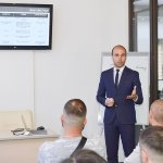 ЦБТ-Черновцы: семинар по финансовой грамотности и инвестированию раскрыл участникам новые возможности и перспективы - 2 фото