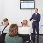 ЦБТ-Черновцы: семинар по финансовой грамотности и инвестированию раскрыл участникам новые возможности и перспективы - 3 фото