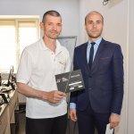 В ЦБТ-Черновцы поздравили выпускников курсов продвинутого трейдинга - 8 фото