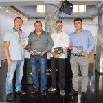 В ЦБТ-Черновцы поздравили выпускников курсов продвинутого трейдинга - 9 фото