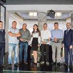 В ЦБТ-Черновцы поздравили выпускников курсов продвинутого трейдинга - 10 фото