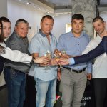 В ЦБТ-Черновцы поздравили выпускников курсов продвинутого трейдинга - 12 фото