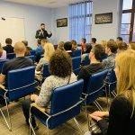 Центр Біржових Технологій міста Львів продовжує проводити відкриті семінари з питань фінансової грамотності - 2 фото