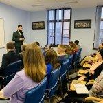 Центр Біржових Технологій міста Львів продовжує проводити відкриті семінари з питань фінансової грамотності - 3 фото