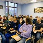 Центр Біржових Технологій міста Львів продовжує проводити відкриті семінари з питань фінансової грамотності - 4 фото