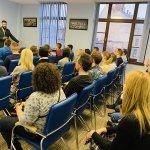 Центр Біржових Технологій міста Львів продовжує проводити відкриті семінари з питань фінансової грамотності - 6 фото