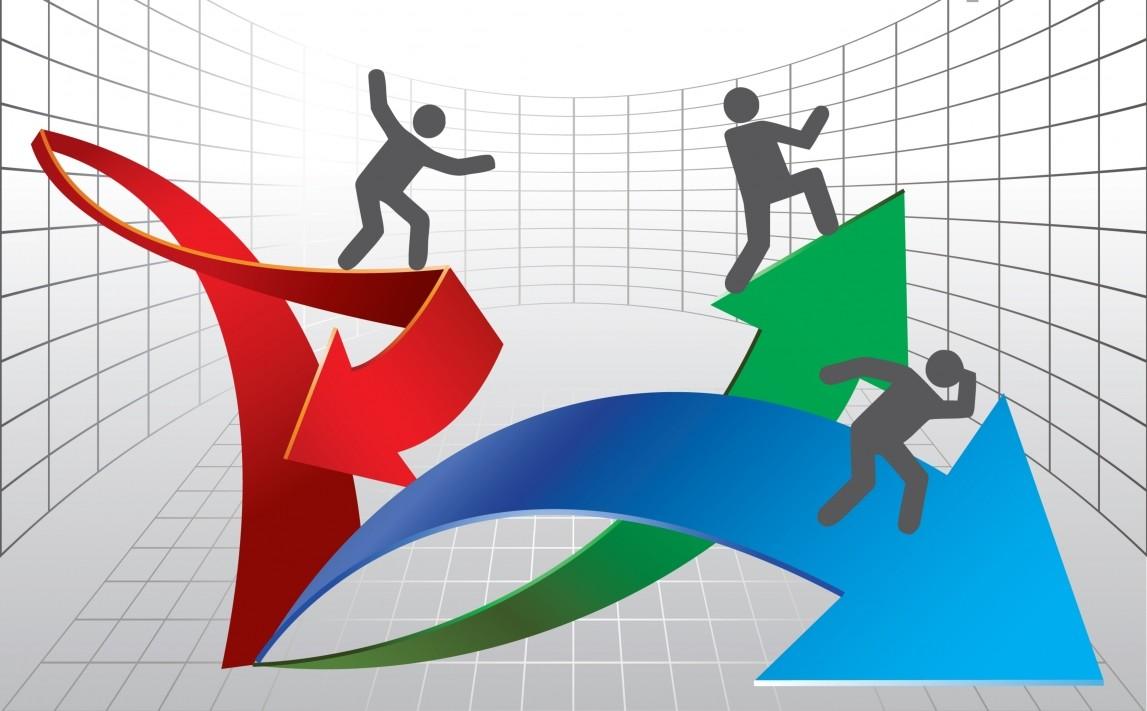 Тренди фінансових ринків. У чому їхня сила?