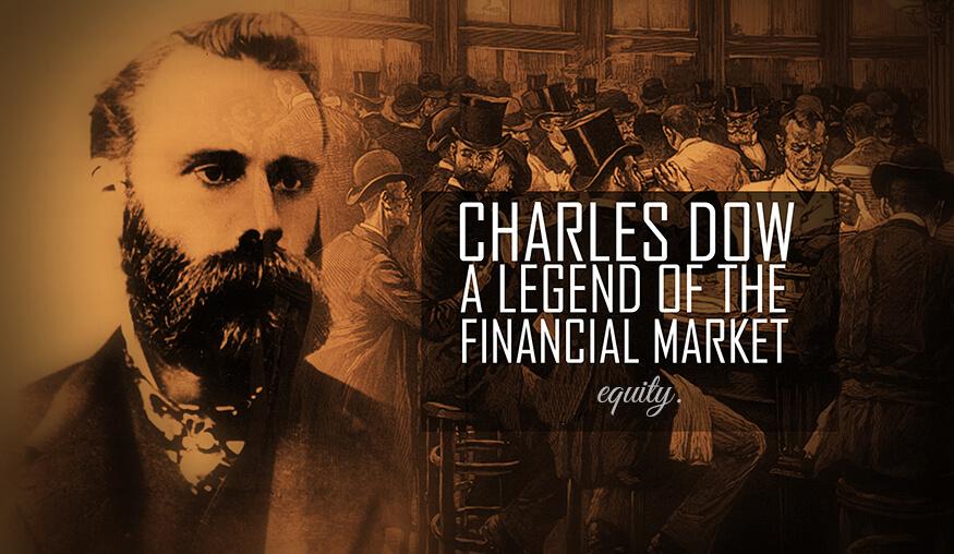 Чарльз Доу: история успеха