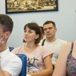 ЦБТ-Львов: Семинар по инвестированию и управлению деньгами - 7 фото