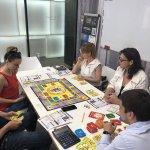 Игра-тренинг «Кэш-флоу» в ЦБТ — внедряем игровые навыки в реальную жизнь! - 4 фото