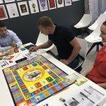 Игра-тренинг «Кэш-флоу» в ЦБТ — внедряем игровые навыки в реальную жизнь! - 8 фото
