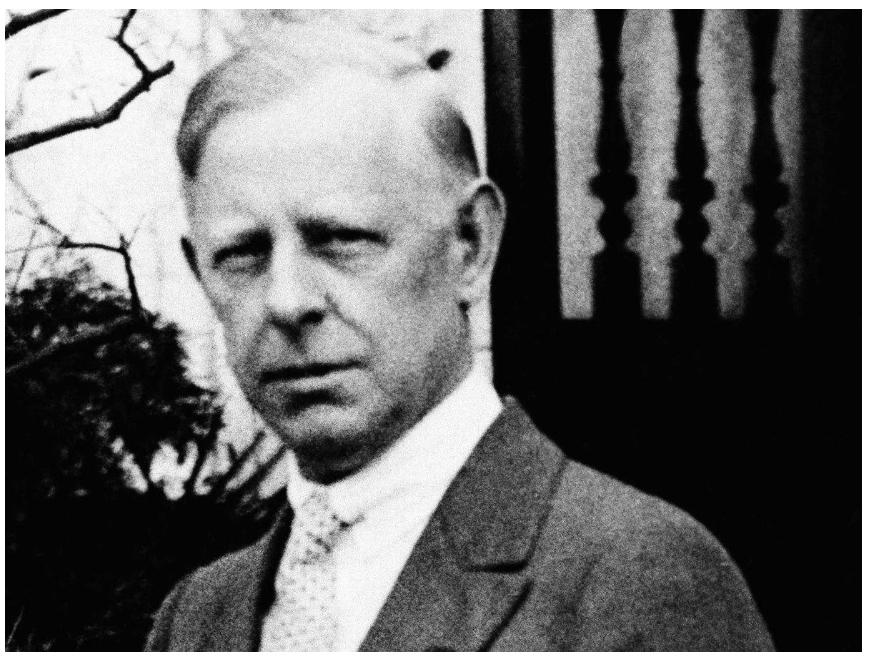 Джессі Лівермор: уроки великого трейдера актуальні навіть 100 років по тому