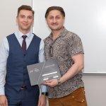 ЦБТ-Київ відкриває двері в світ фінансових ринків — отримали дипломи нові випускники курсу «ЦБТ Беластіум» - 5 фото