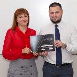 ЦБТ-Київ відкриває двері в світ фінансових ринків — отримали дипломи нові випускники курсу «ЦБТ Беластіум» - 10 фото