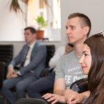 ЦБТ-Київ відкриває двері в світ фінансових ринків — отримали дипломи нові випускники курсу «ЦБТ Беластіум» - 14 фото