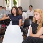 ЦБТ-Київ відкриває двері в світ фінансових ринків — отримали дипломи нові випускники курсу «ЦБТ Беластіум» - 19 фото