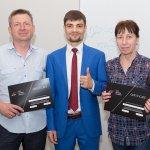ЦБТ-Київ відкриває двері в світ фінансових ринків — отримали дипломи нові випускники курсу «ЦБТ Беластіум» - 20 фото