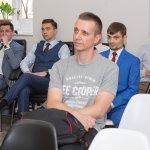 ЦБТ-Київ відкриває двері в світ фінансових ринків — отримали дипломи нові випускники курсу «ЦБТ Беластіум» - 9 фото