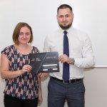ЦБТ-Київ відкриває двері в світ фінансових ринків — отримали дипломи нові випускники курсу «ЦБТ Беластіум» - 8 фото