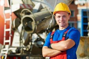 Хорошая строительная профессия