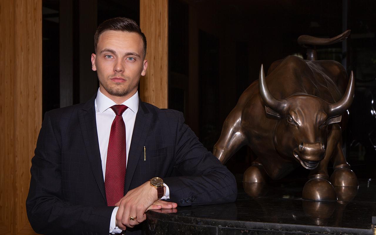 Фінансовий консультант компанії Центр Биржових Технологій (Одесса). Працює в ЦБТ з лютого 2019 року. Освіта...