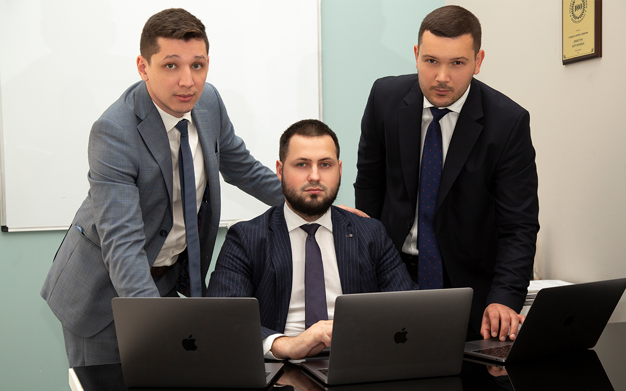 Київ офис ЦБТ