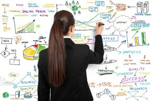 Актуальная профессия маркетолога