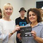 ЦБТ-Львов: путь к финансовой свободе — «ЦБТ Беластиум» - 2 фото