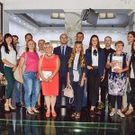 Семинар для будущих инвесторов в ЦБТ-Черновцы - 12 фото