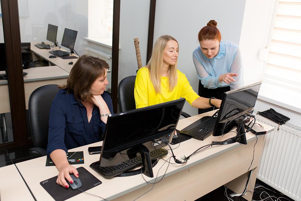ЦБТ-Чернівці: теперішні випускники курсу «ЦБТ-Беластіум» — майбутні успішні трейдери