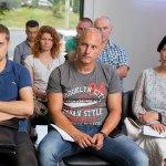 ЦБТ-Чернівці: семінар з фінансової грамотності та інвестування розкрив нові можливості для заробітку - 2 фото