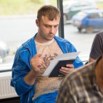ЦБТ-Чернівці: семінар з фінансової грамотності та інвестування розкрив нові можливості для заробітку - 4 фото
