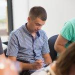 ЦБТ-Чернівці: семінар з фінансової грамотності та інвестування розкрив нові можливості для заробітку - 5 фото