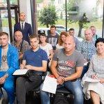 ЦБТ-Чернівці: семінар з фінансової грамотності та інвестування розкрив нові можливості для заробітку - 6 фото